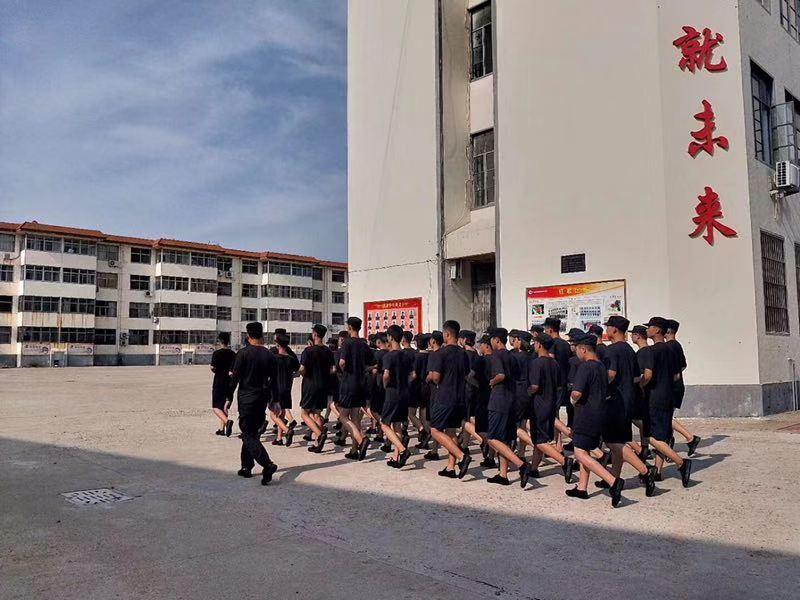 济南警校报考 新余司法警官学校供应