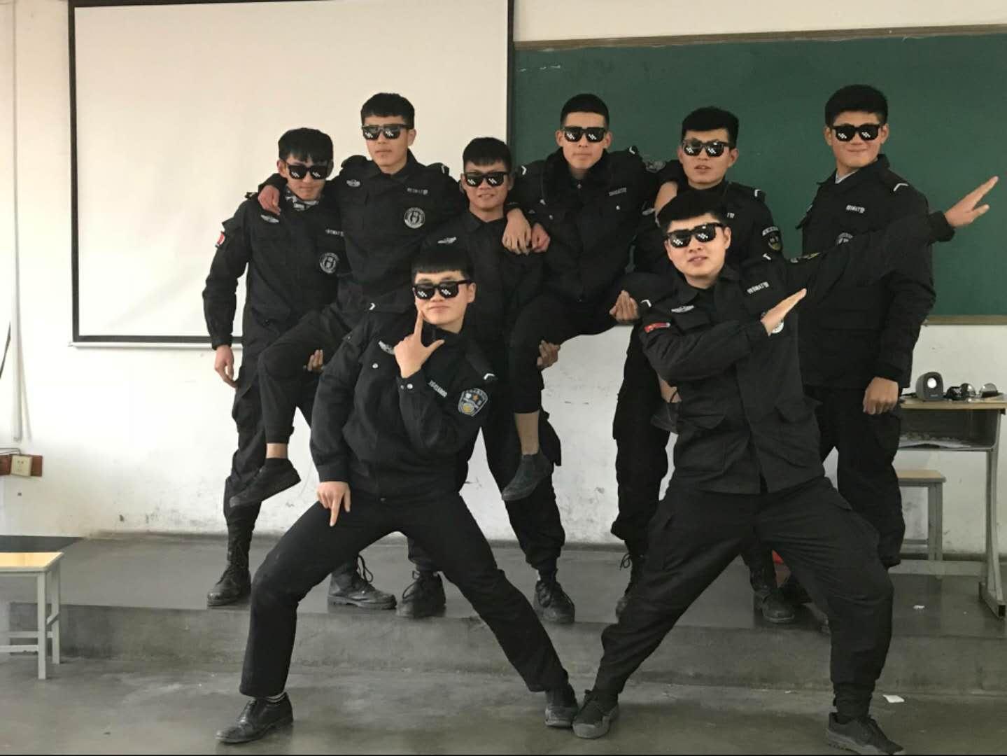 聊城警校报考 新余司法警官学校供应