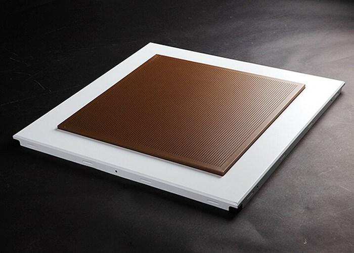 昆明三角形铝天花价格是多少 来电咨询 云南邦虎建材供应