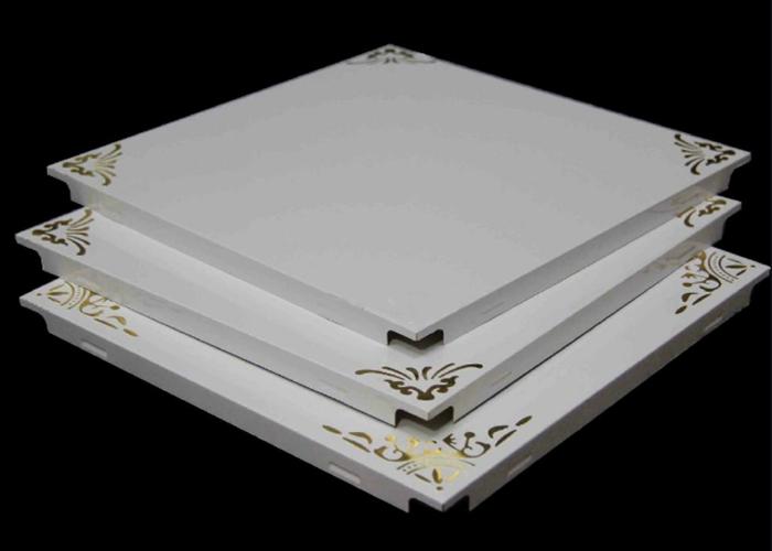 安宁镂空铝天花价格是多少 贴心服务 云南邦虎建材供应