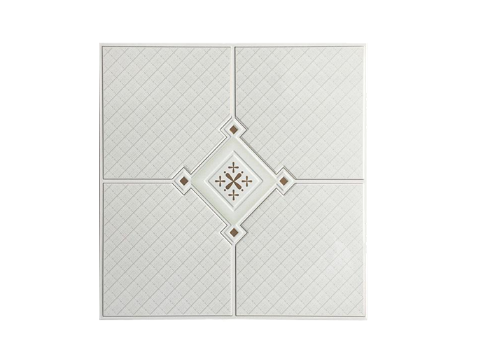 昆明三角形铝天花安装厂家 贴心服务 云南邦虎建材供应