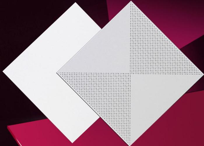 云南三角形铝天花多少钱 欢迎来电 云南邦虎建材供应