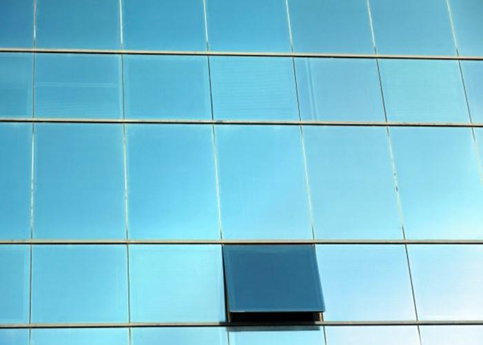 安宁玻璃幕墙图片 服务为先 云南邦虎建材供应