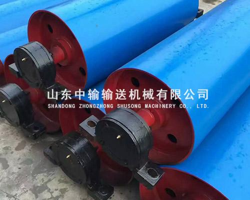 衡水重型滚筒生产商 山东中输输送机械供应