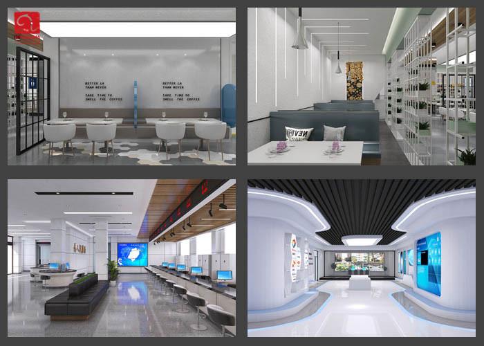 河北办公室规划设计工程施工 山东鲲象设计供应