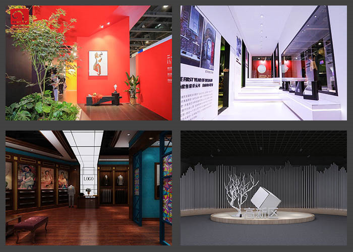 天津智慧展厅规划设计策划 山东鲲象设计供应