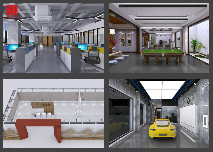 桓台展馆规划设计公司 山东鲲象设计供应
