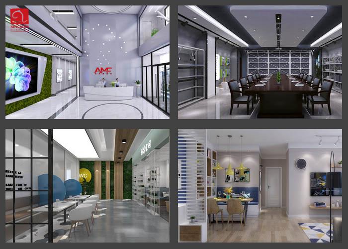 莱芜展览规划设计公司 山东鲲象设计供应
