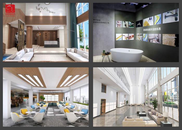 山东茶楼规划设计策划 山东鲲象设计供应