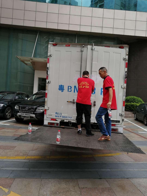 广东工厂搬迁哪家强 服务为先 棒棒蚂蚁搬运供应