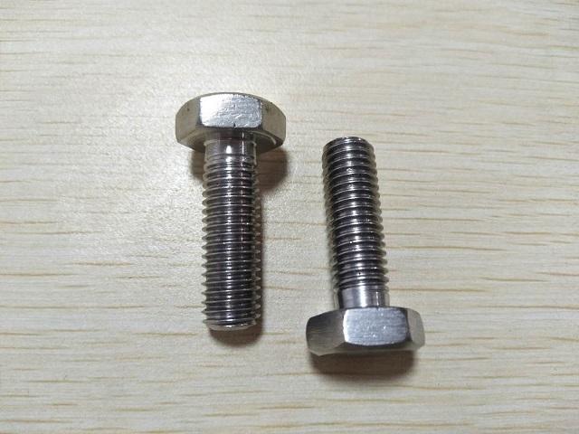 上海专业哈氏合金C276螺栓哪家好 值得信赖 栢尔斯道弗供应