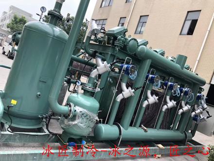 厦门水产冷库设计 欢迎咨询 福建冰匠制冷技术供应