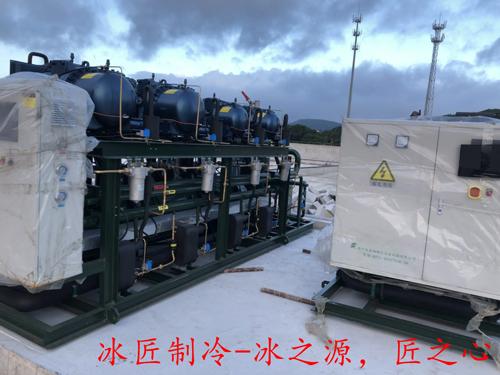福建蔬菜冷库建造 欢迎来电 福建冰匠制冷技术供应