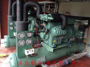 福建冷藏库施工设计 服务为先「福建冰匠制冷技术供应」