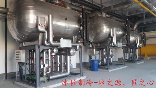 厦门水产冷库设备 欢迎来电 福建冰匠制冷技术供应