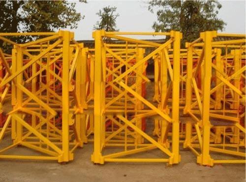 广州正规标准节厂家 和谐共赢「四川百脉建筑机械供应」