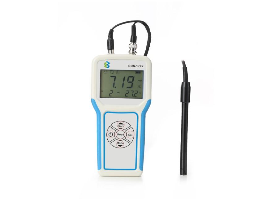 上海销售电导率仪推荐厂家 贴心服务 上海博取环境技术供应