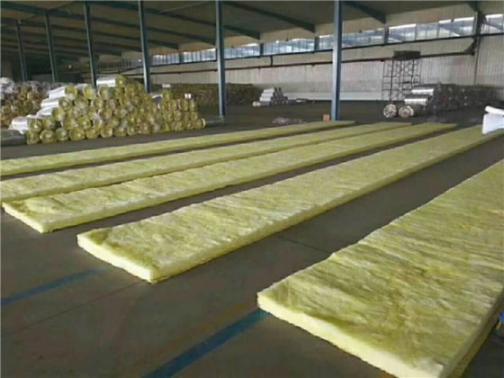 乌鲁木齐岩棉管厂家,棉