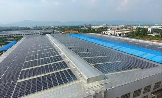 德惠光伏供电公司 欢迎咨询「吉林省华蓝新能源供应」
