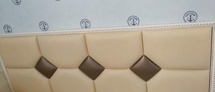 宜宾电视背景墙产品介绍 欢迎咨询「成都宾鸿软装家居供应」