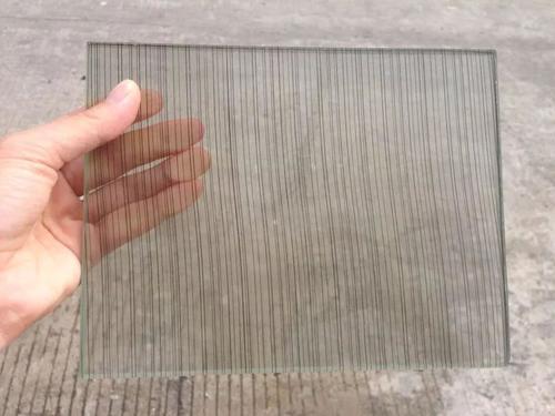 泸州市艺术夹丝玻璃批发「大邦时代供应」