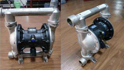 重慶隔膜泵廠家直供,隔膜泵