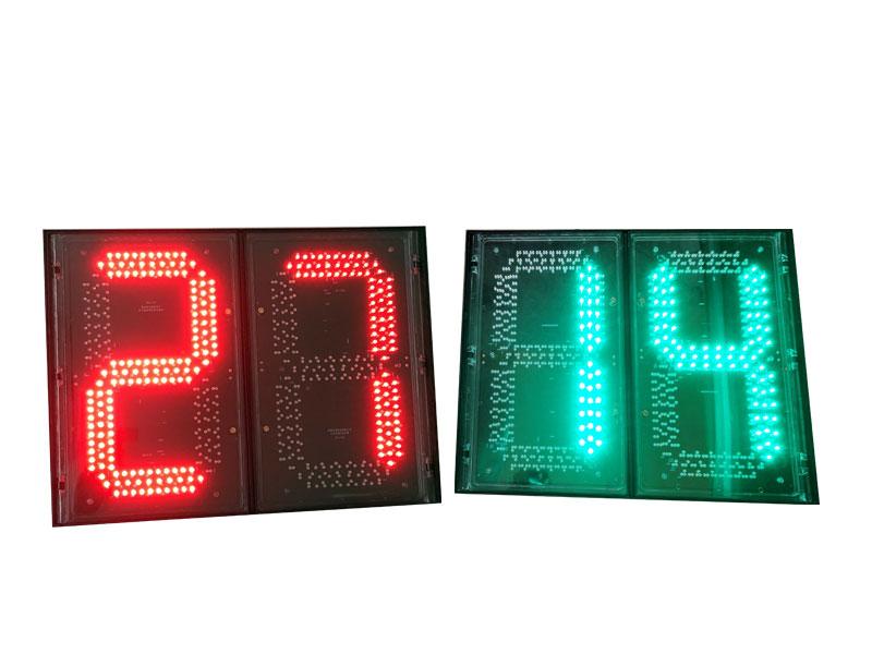 四川太阳能移动信号灯公司,信号灯