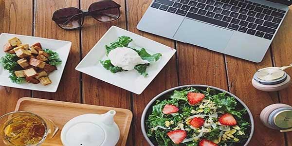 成都市活动工作餐口味好 服务为先 成都米乐福餐饮管理供应