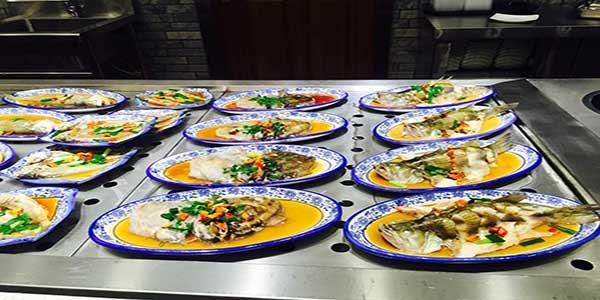 成都市工厂食堂承包配送 诚信服务 成都米乐福餐饮管理供应