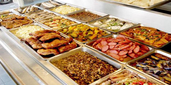 成都市食堂承包口碑好 客户至上 成都米乐福餐饮管理供应