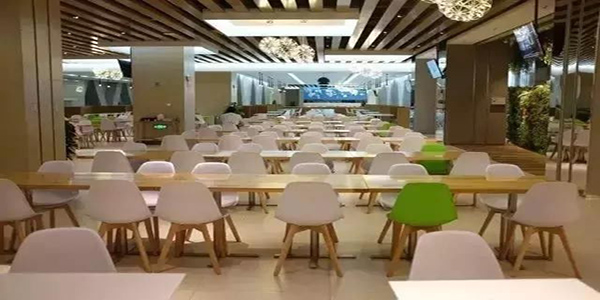 成都市食堂承包哪家好 诚信经营 成都米乐福餐饮管理供应