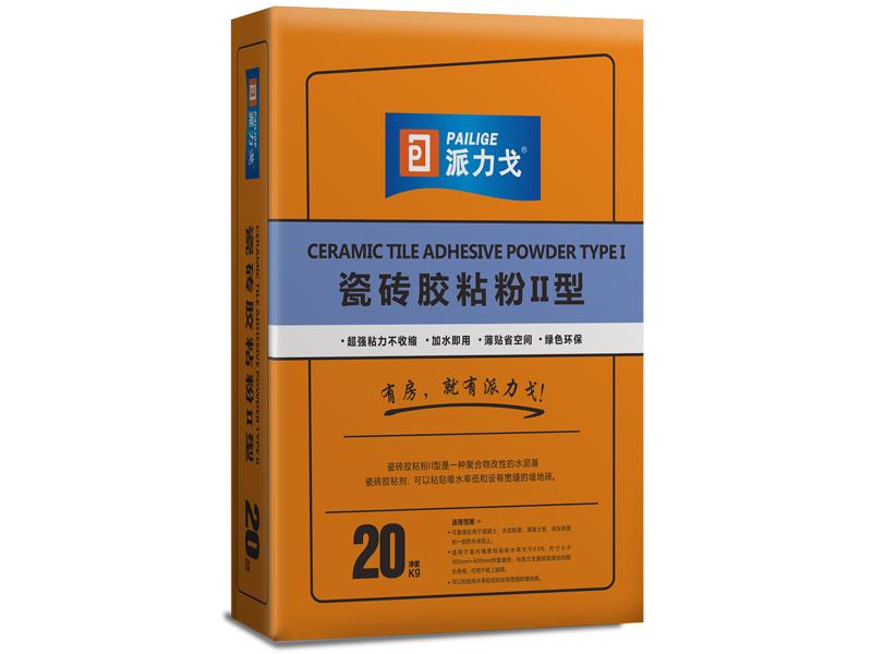 贵州瓷砖胶代理,瓷砖胶
