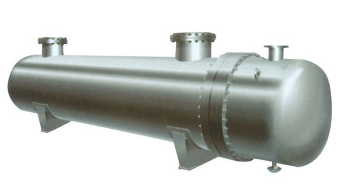 廣東浮頭式換熱器費用 服務至上「四川中智旗云通用設備供應」