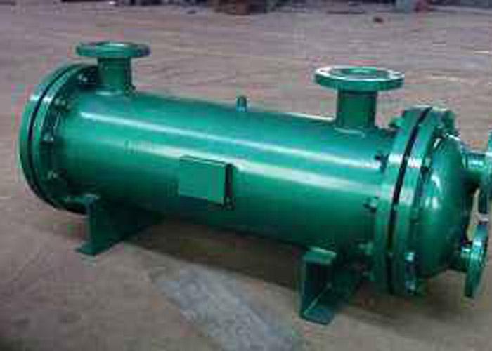 武汉换热器制造厂家 客户至上「四川中智旗云通用设备供应」