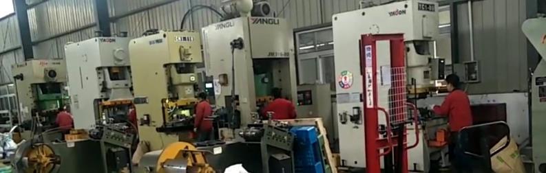 模具制造生产,模具制造