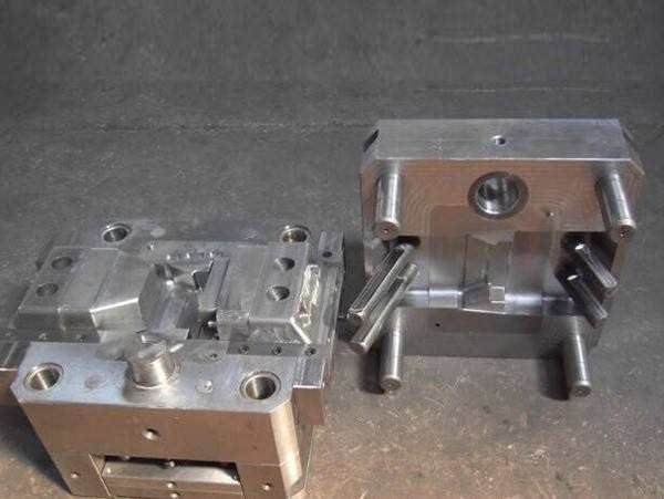 河南注塑模具制造公司,模具制造