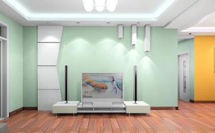 广州工程乳胶漆多少钱 贴心服务「成都森态源环保供应」