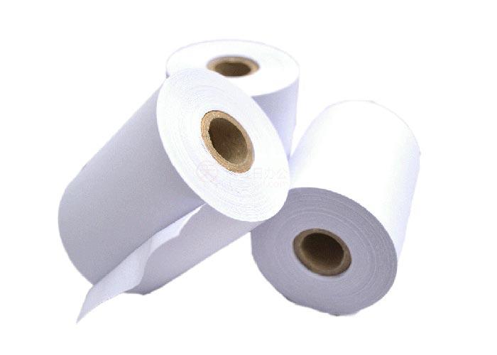 显蓝收银纸厂家,收银纸