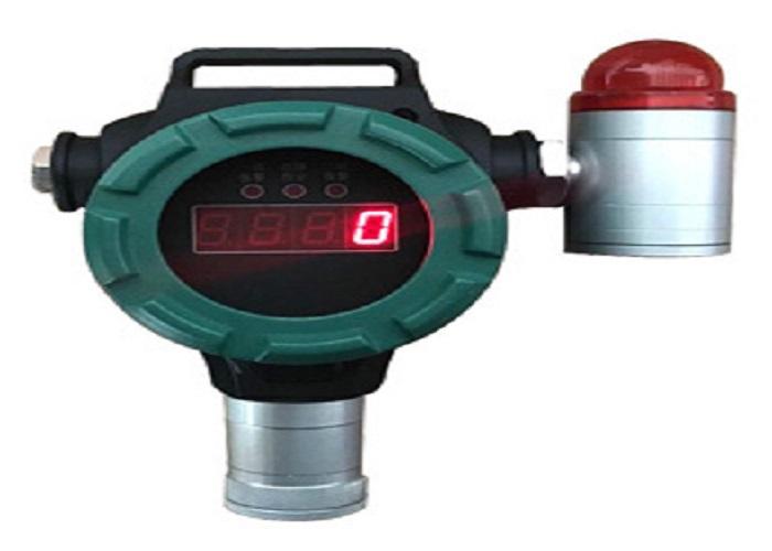 达州固定式气体报警控制器厂家 铸造辉煌 成都皖川科技供应