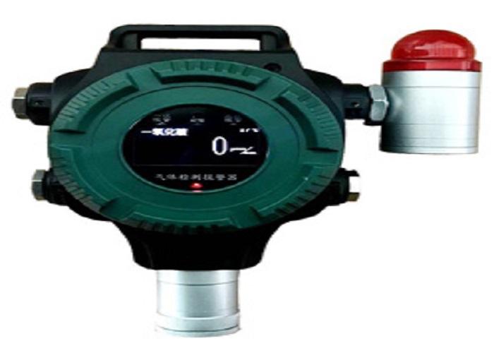 南充固定式氣體報警控制器