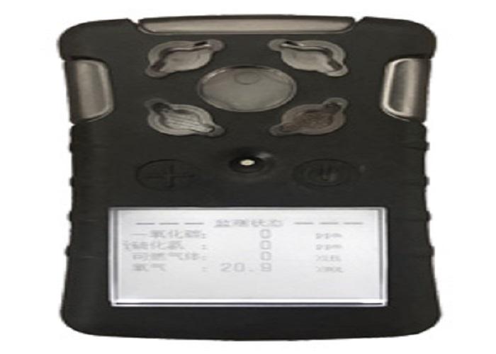 四川便携式气体报警控制器厂家 服务至上 成都皖川科技供应