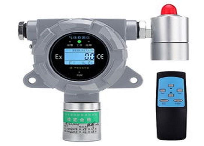 达州固定式气体报警控制器报价 贴心服务 成都皖川科技供应