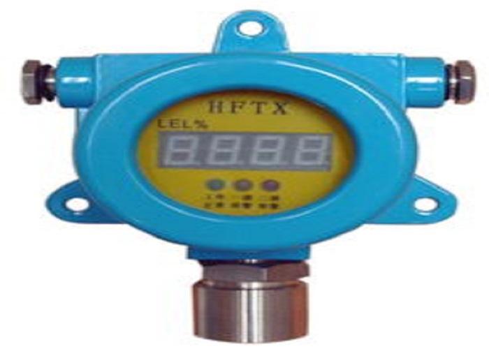 绵阳固定式气体报警控制器哪家好 欢迎来电 成都皖川科技供应