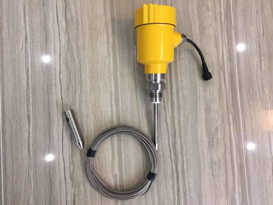 自贡雷达液位计 铸造辉煌 成都皖川科技供应