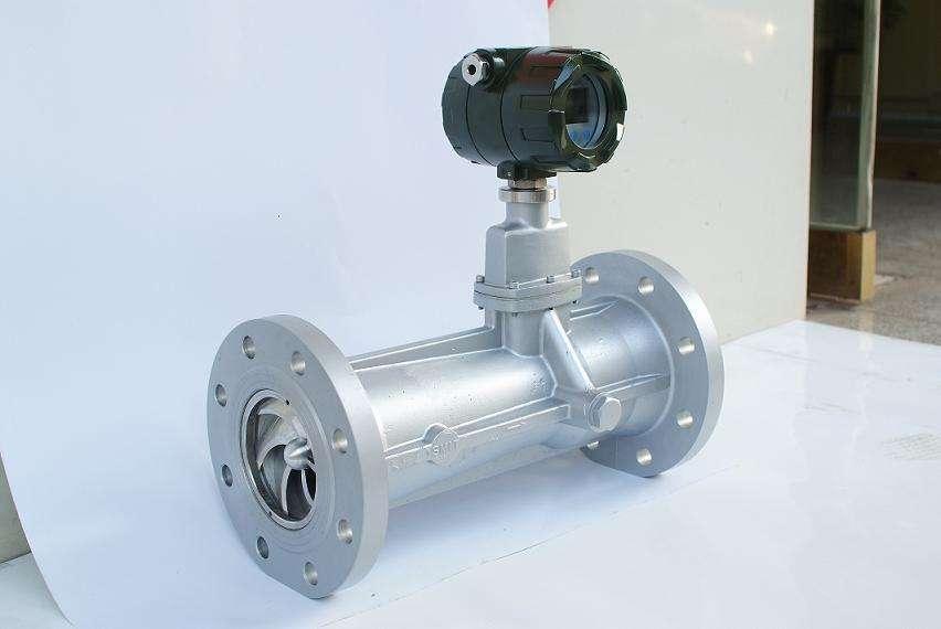 成都涡轮流量计厂家 创造辉煌 成都皖川科技供应