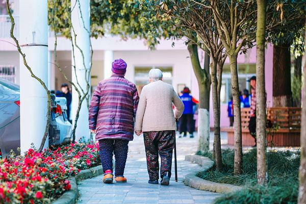 四川专业医养结合的养老院有哪些,医养结合