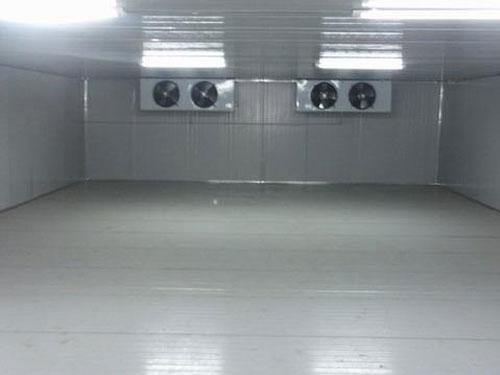 邛崃大型冷库设备生产基地,冷库设备