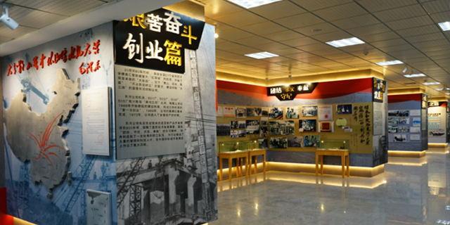 重庆国际会议展览中心科技展馆客户至上,展馆
