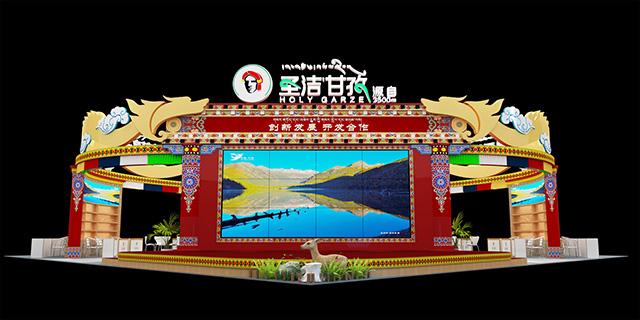 北京简约展览展示注意事项,展览展示