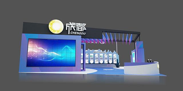北京智能展览展示价格,展览展示